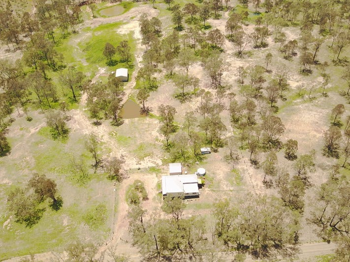 153 Access Road, Rosevale, Qld 4340
