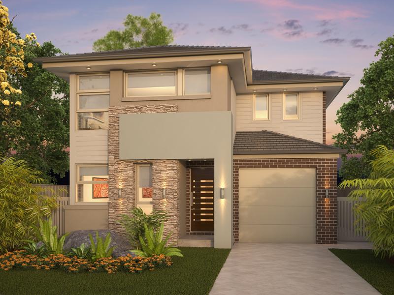 Lot 27 Road 1, Box Hill, NSW 2765