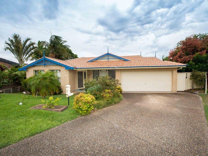 8 The Bulwark, Corlette, NSW 2315