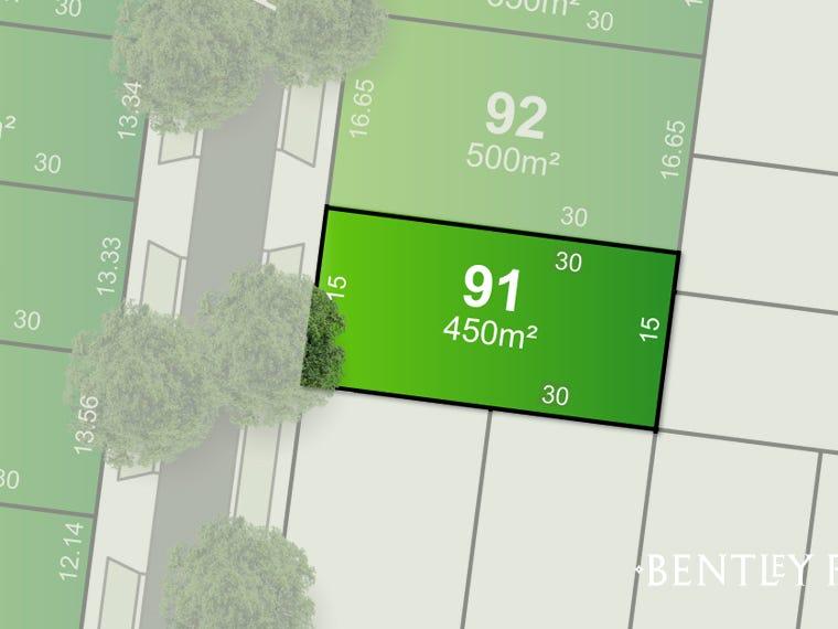 Lot 91, 21-31 Bend Road, Keysborough, Vic 3173