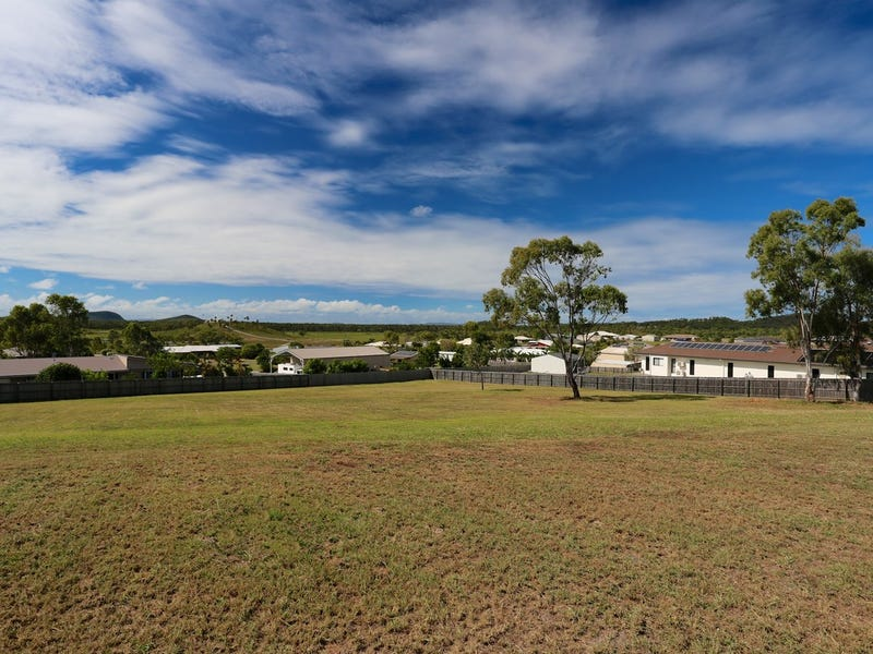 6 Brumby Drive, Tanby, Qld 4703