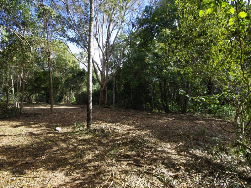 0000 Lamington National Park Rd, Canungra, Qld 4275