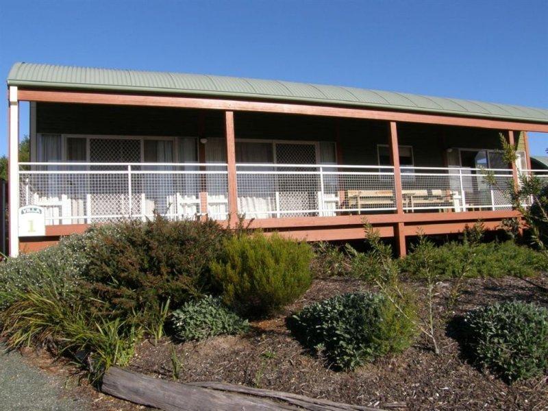 Villa 1/35 Main Street, Bridport, Tas 7262