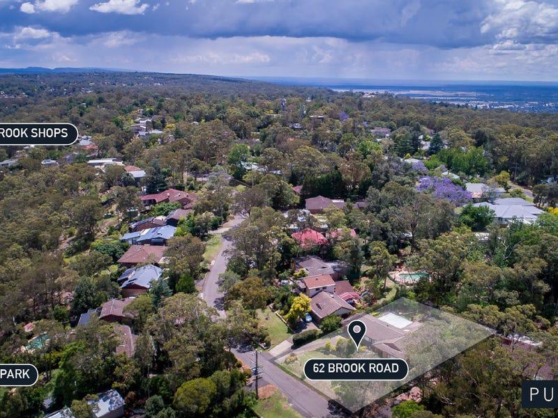 62 Brook Road, Glenbrook, NSW 2773