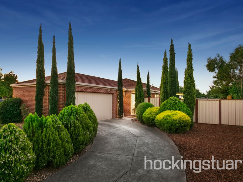 21 Chardonnay Place, Hoppers Crossing, Vic 3029