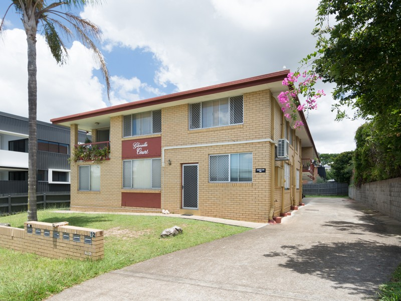 5/12 Windsor Street, Nundah, Qld 4012
