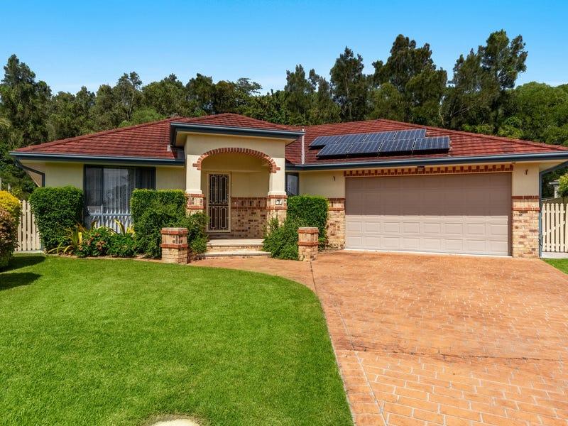 7 Lady Beatrice Court, Yamba, NSW 2464
