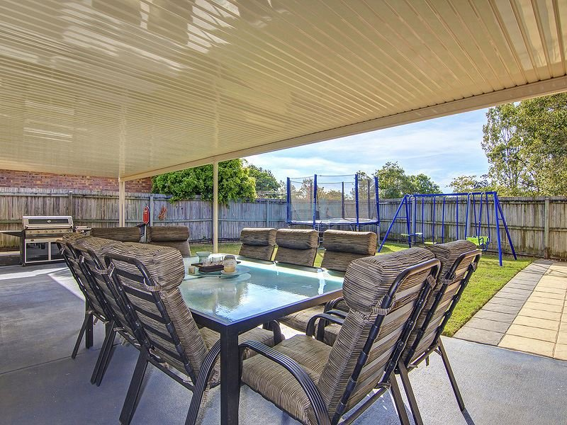 3 Limousin Place, Waterford West, Qld 4133