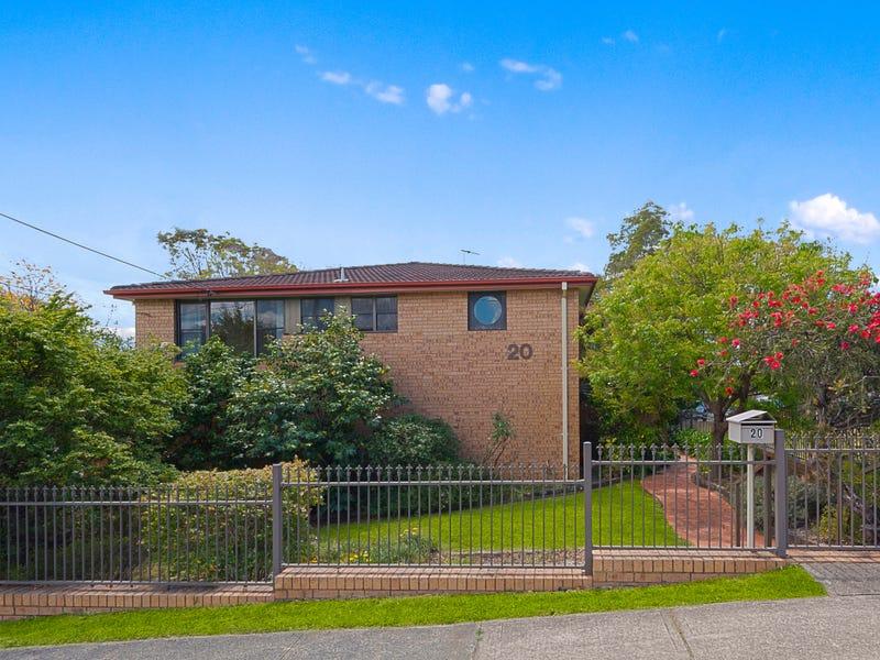 20 Thompson Street, Gladesville, NSW 2111