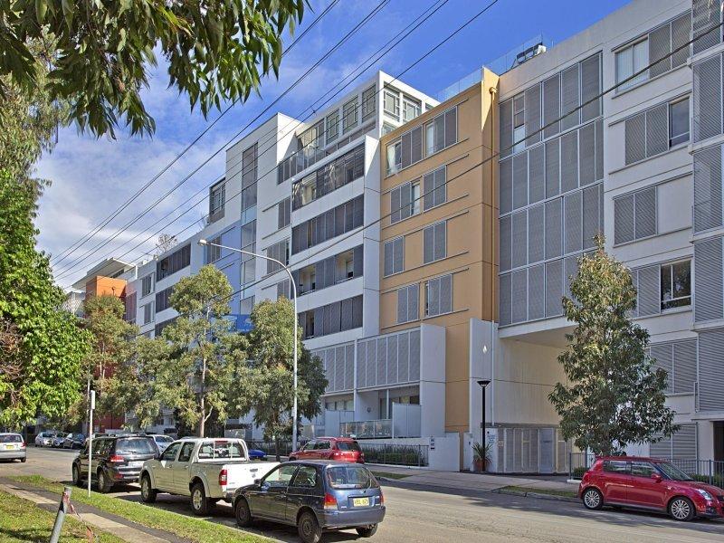 219B/10-16 Marquet Street, Rhodes, NSW 2138