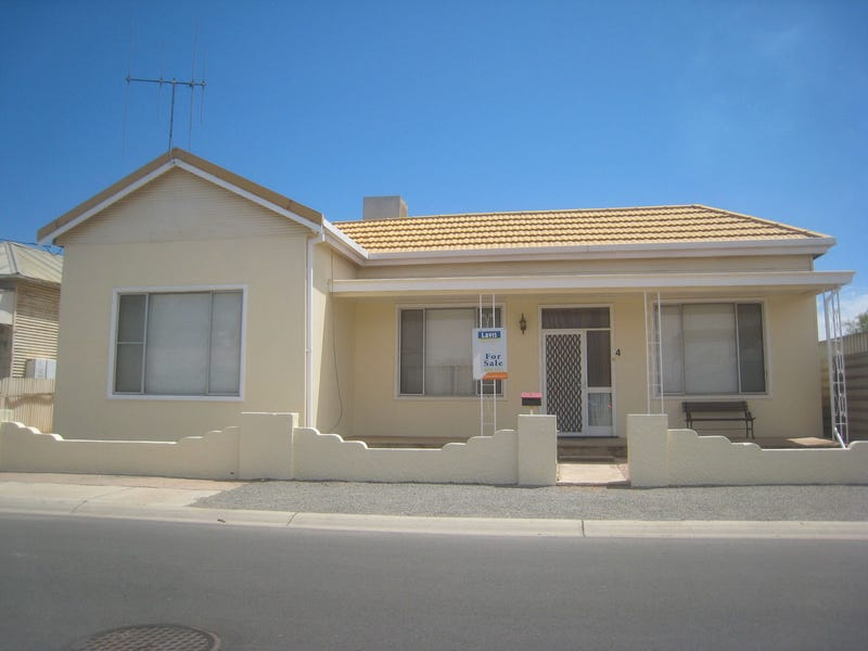 4 Pavlich Street, Port Pirie, SA 5540