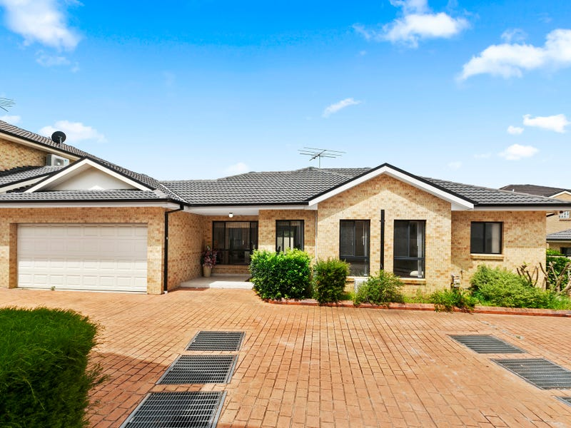 2/32 Stanbrook Street, Fairfield Heights, NSW 2165