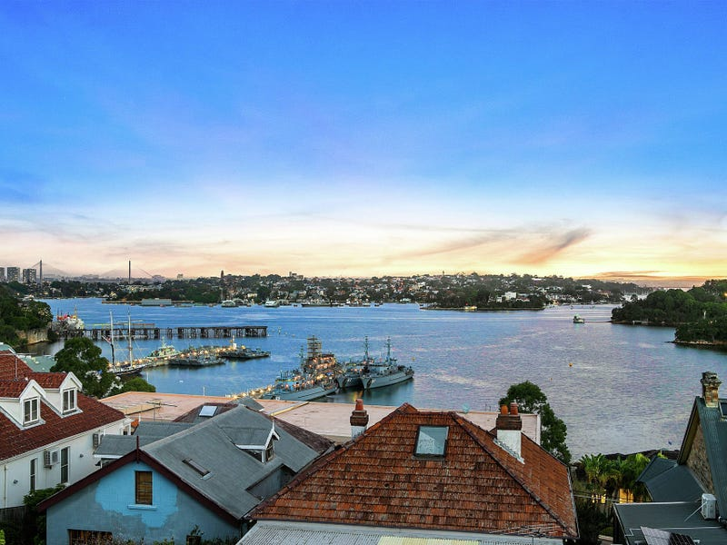 29 Whatmore Street, Waverton, NSW 2060