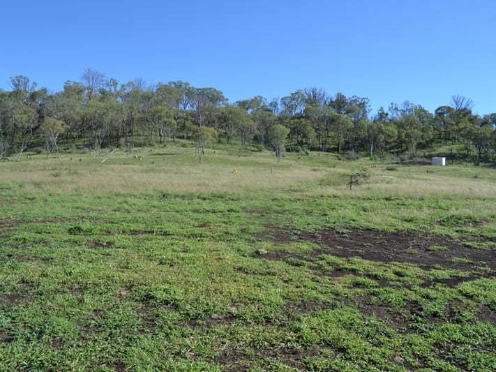 Lot 2 FOREST PLAIN ROAD, Allora, Qld 4362