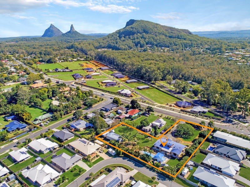 85 Coonowrin Road, Glass House Mountains, Qld 4518