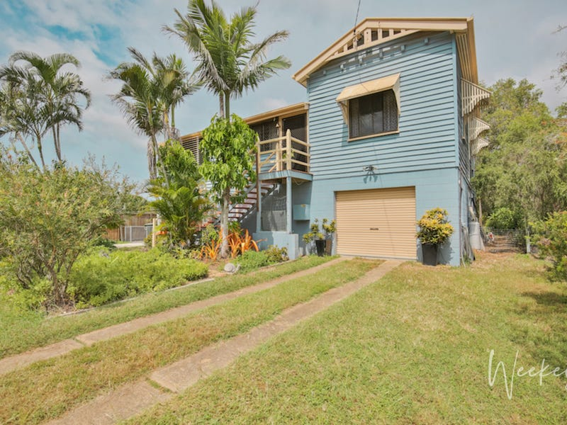 136 Woondooma Street, Bundaberg West, Qld 4670