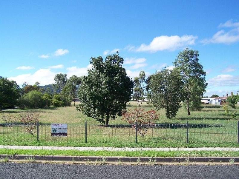 Lot 122 D.P. 1140226 Henry Street, Quirindi, NSW 2343