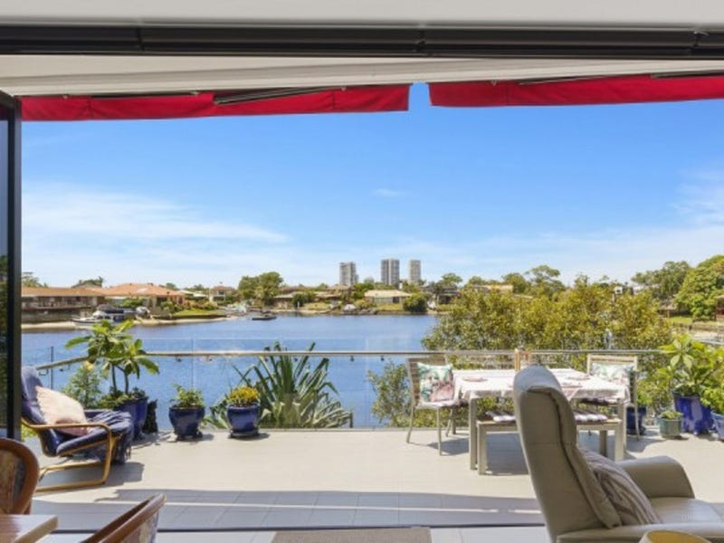 2002/5 Harbour Side Court, Biggera Waters, Qld 4216