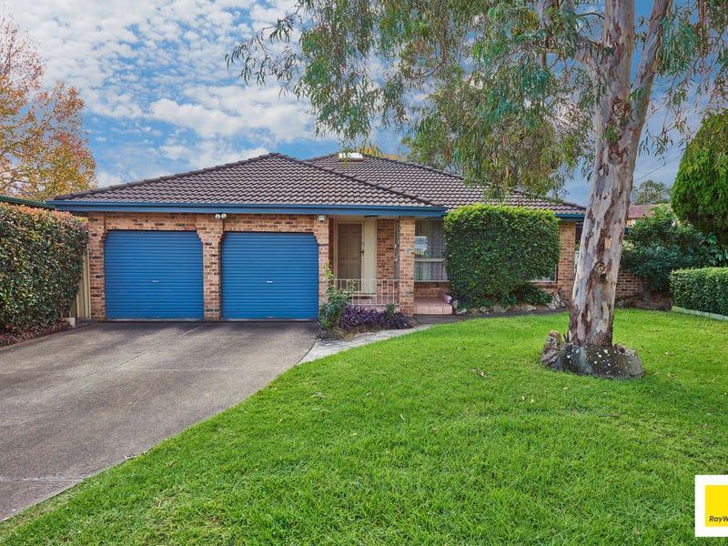 142 Lanhams Road, Winston Hills, NSW 2153