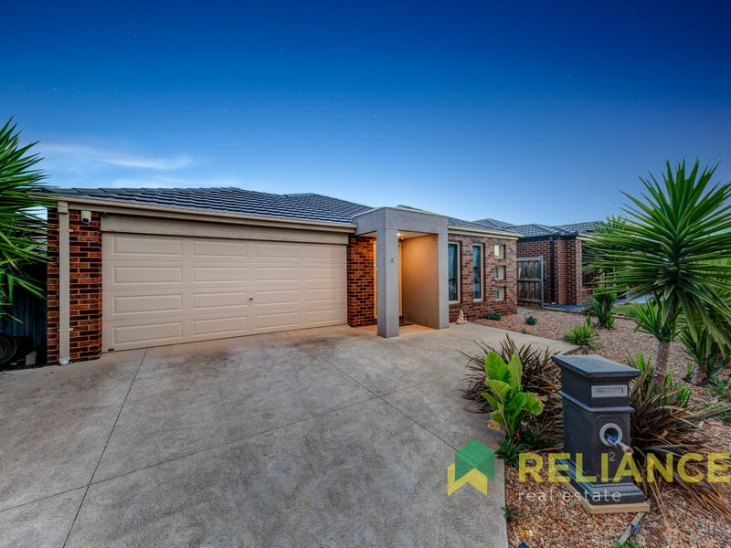 2 Carex Place, Brookfield, Vic 3338