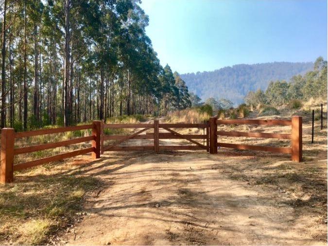 Lot 125 DP/7544058 Blue gum lane, Toms Creek, NSW 2446