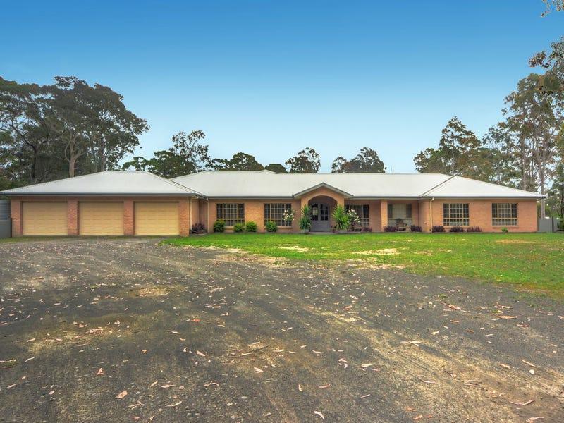 24 Hart Road, Falls Creek, NSW 2540