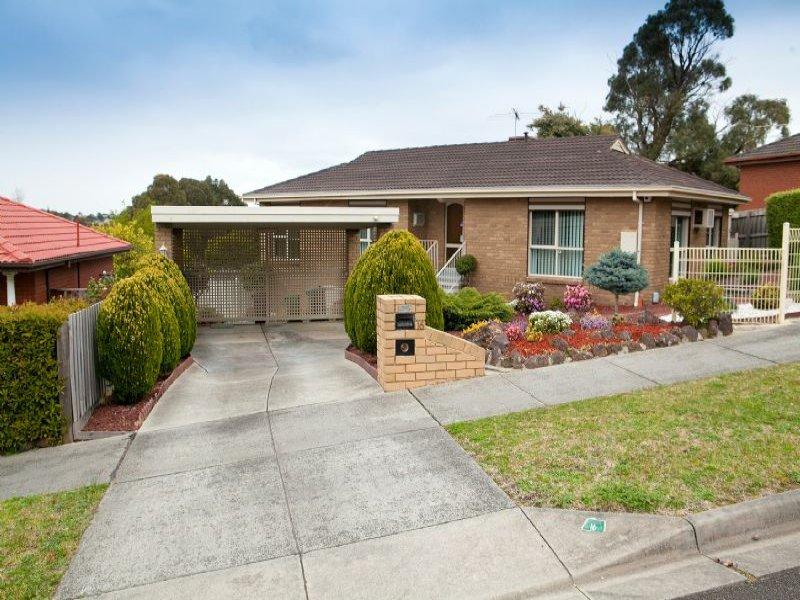 16 Hutchins Ave, Endeavour Hills, Vic 3802