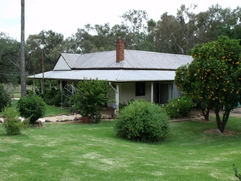 WaterFalls,291 Boorowa Street, Koorawatha, NSW 2807