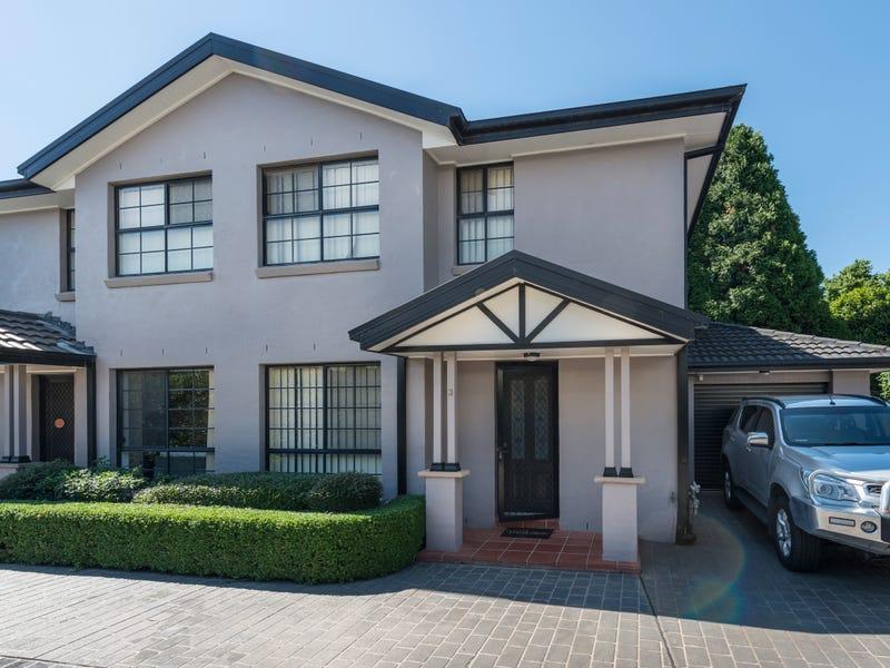 3/32 Gordon Road, Bowral, NSW 2576