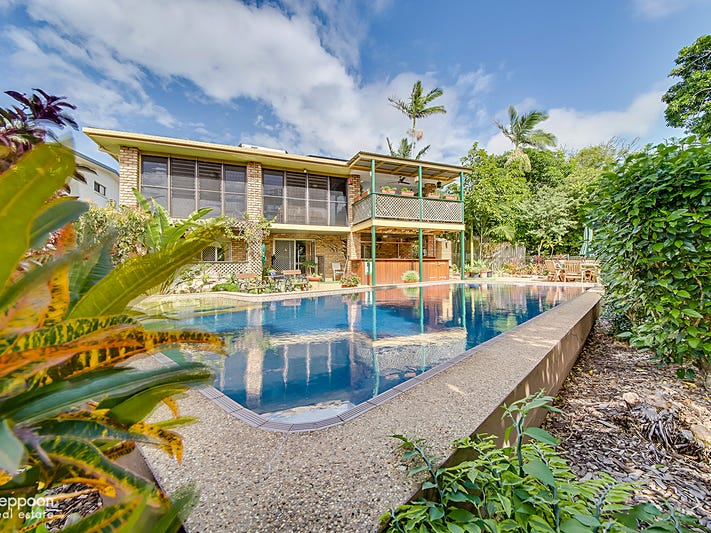 9 Found Street, Meikleville Hill, Qld 4703