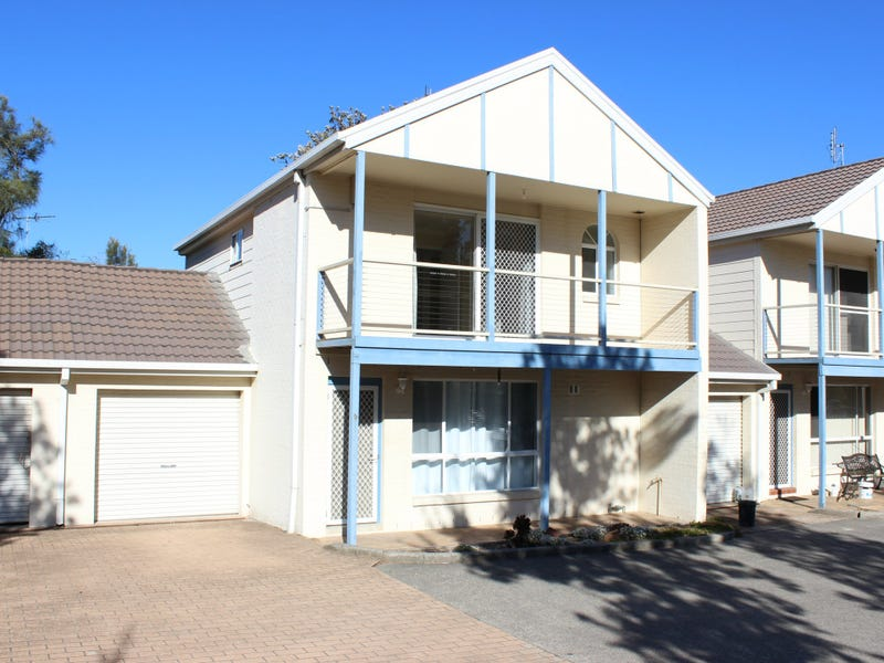 6/23 Robinson Street, Anna Bay, NSW 2316