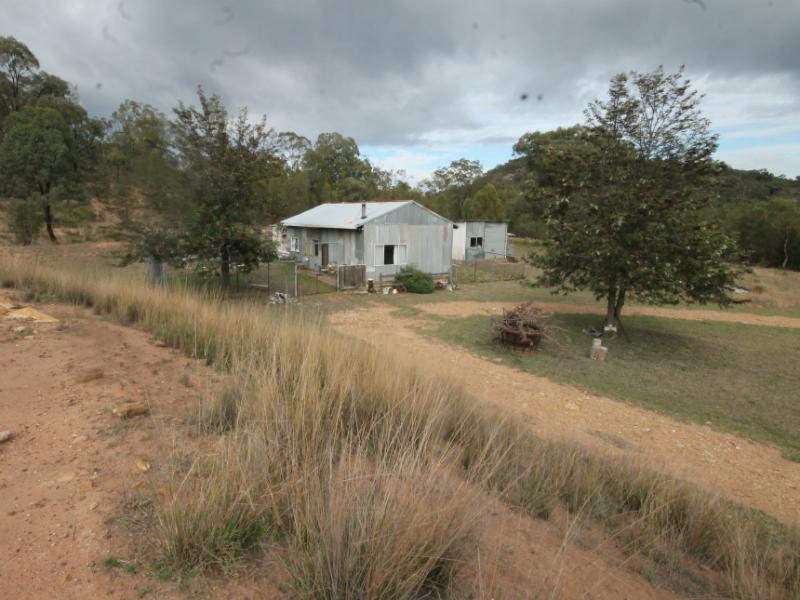 1152 Cullingral Road, Merriwa, NSW 2329