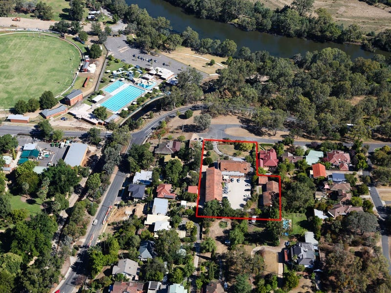 Lots 2 - 9/728 Riverview Terrace, Albury