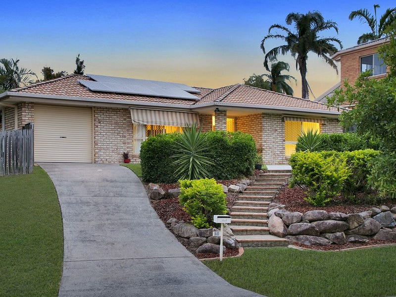 28 Camelot Crescent, Middle Park, Qld 4074