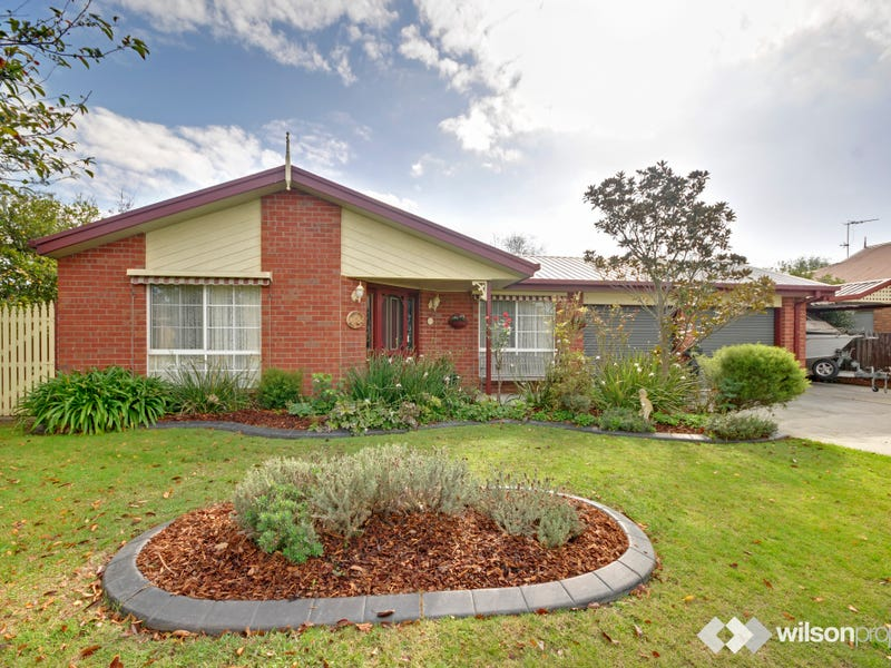 6 Blackwood Close, Traralgon, Vic 3844