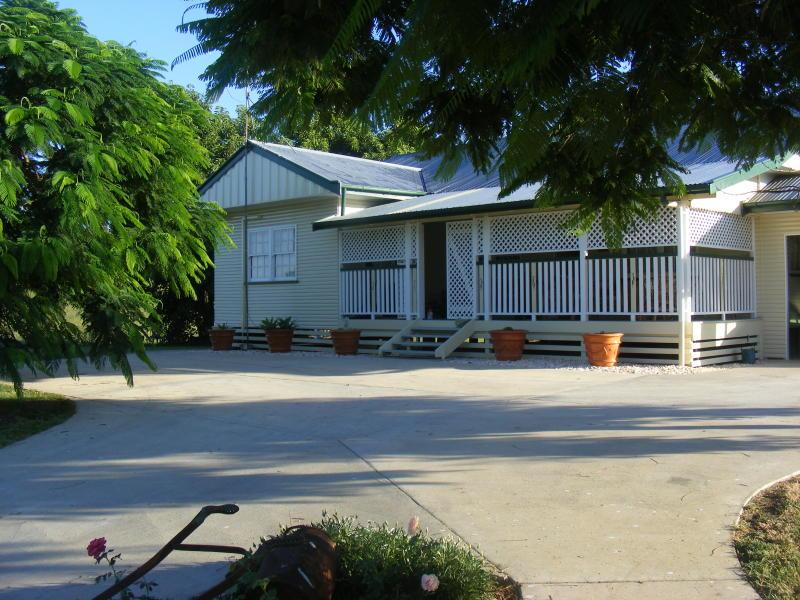 234 Kitoba Road, Windera, Qld 4605