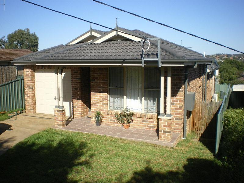 6a ELEANOR STREET, Goulburn, NSW 2580