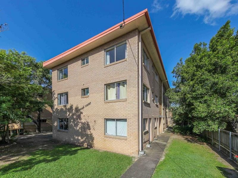 3/62 Earl Street, Greenslopes, Qld 4120