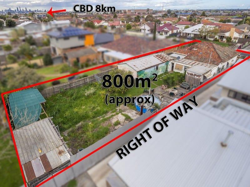 744 Barkly Street, West Footscray, Vic 3012