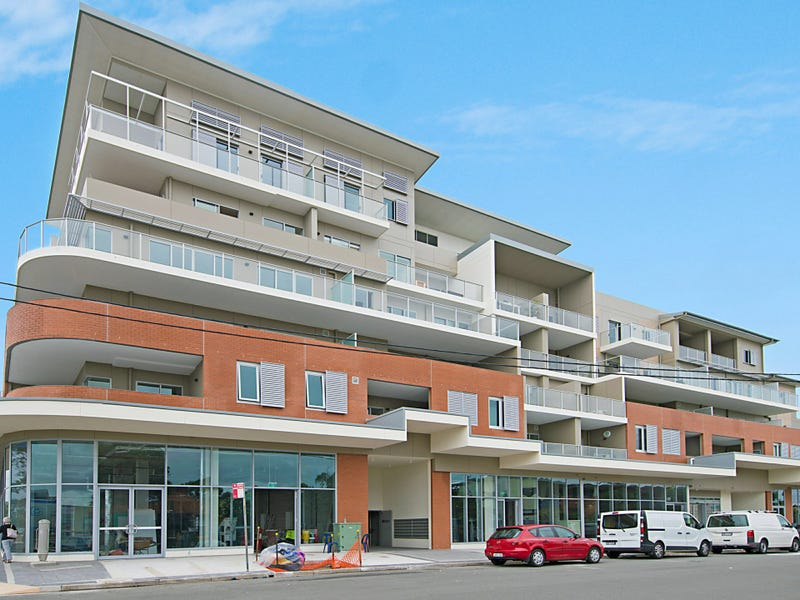 Apartment 131/4 Howard Street, Warners Bay, NSW 2282