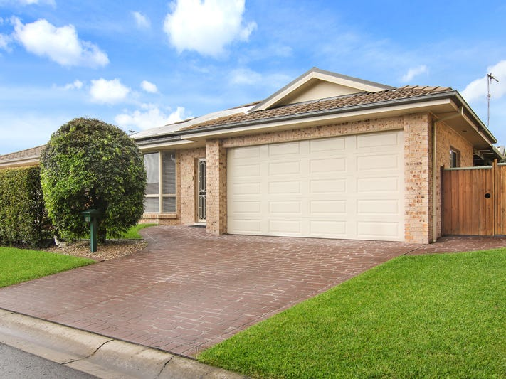 11 Whitely Place, Kanahooka, NSW 2530