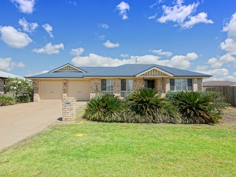 3 Cass Court, Oakey, Qld 4401