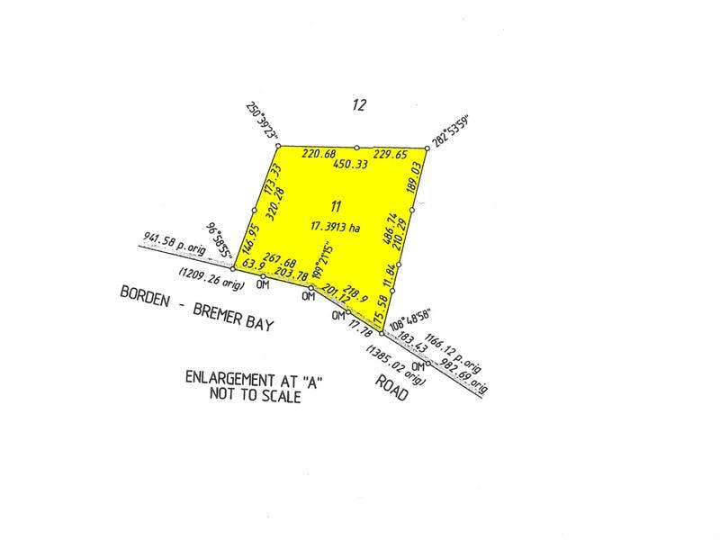 6327 Borden-Bremer Bay Road, Boxwood Hill, WA 6338