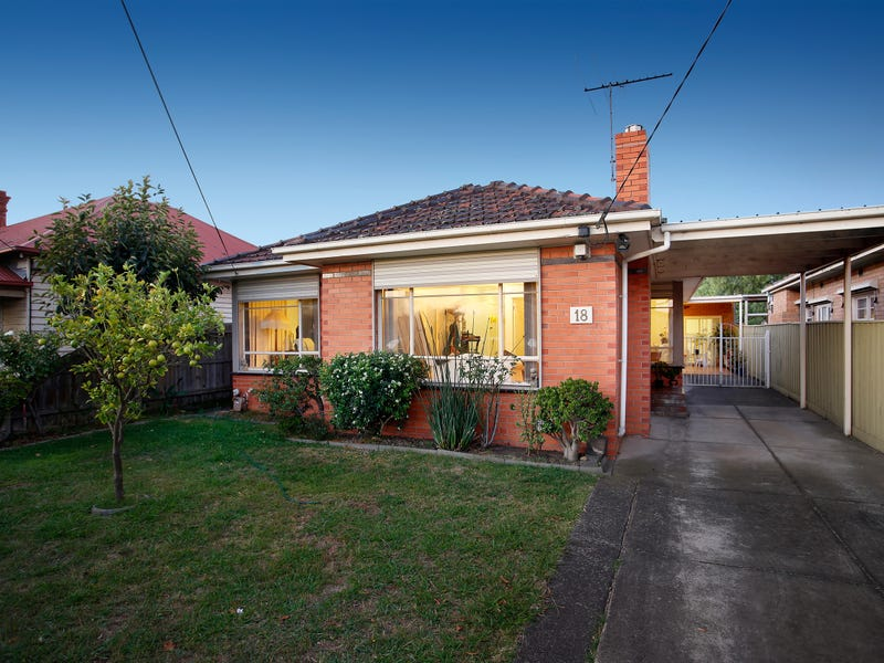 18 Clive Street, West Footscray, Vic 3012