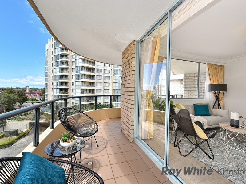 31/79 Boyce Road, Maroubra, NSW 2035