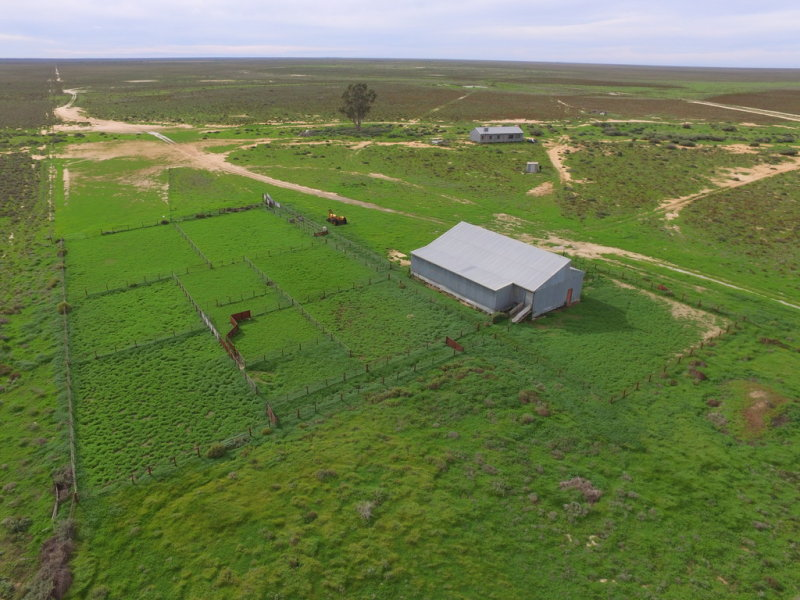 - Thelangerin Road, Hay, NSW 2711