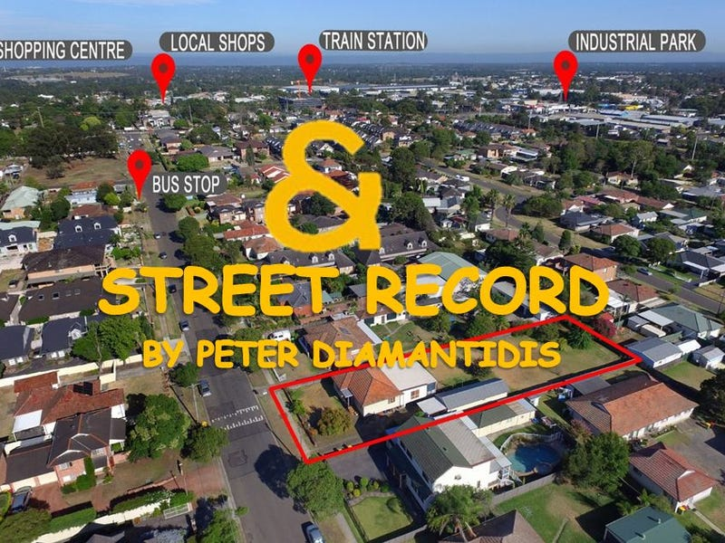143 BRISBANE STREET, St Marys, NSW 2760
