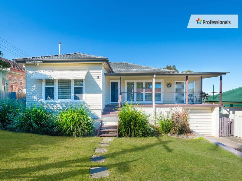 3 Shaftsbury Avenue, West Wollongong, NSW 2500