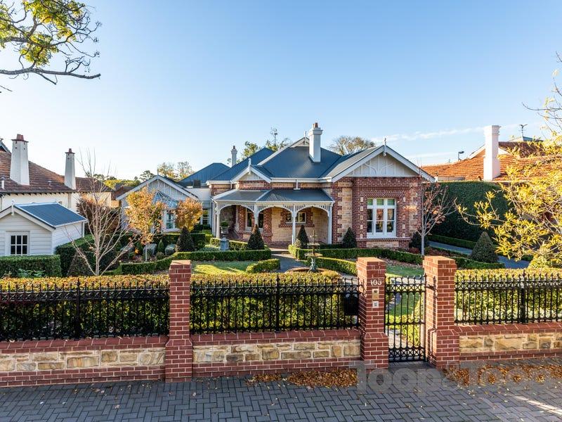 103 Alexandra Avenue, Toorak Gardens, SA 5065
