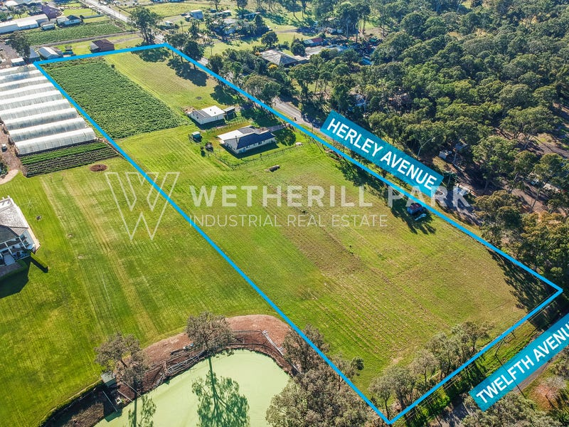455 Twelfth Avenue, Rossmore, NSW 2557